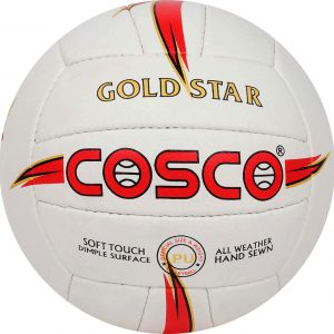 Cosco Gold Star Ball