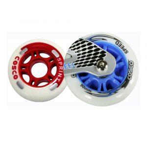 Cosco Inline Skate Wheels