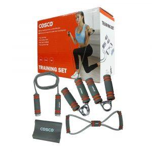 Cosco Training Set Max