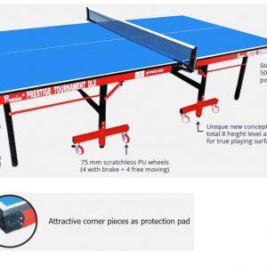 Precise Prestige Tournament DLX Model T. T. Table