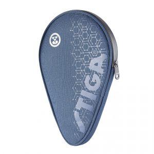 Stiga Table Tennis Bat Cover Hexagon