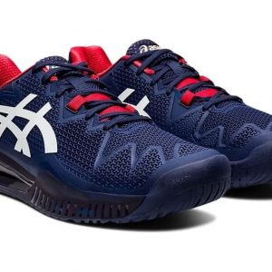 ASICS GEL-RESOLUTION 8 Men Sports Shoes