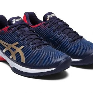ASICS SOLUTION SPEED FF Men Sports Shoes