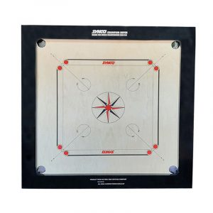 Synco Champion Super Carrom Board