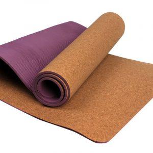 Airavat Cork Yoga Mat 6MM