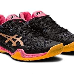 ASICS COURT CONTROL FF Women Sports Shoes