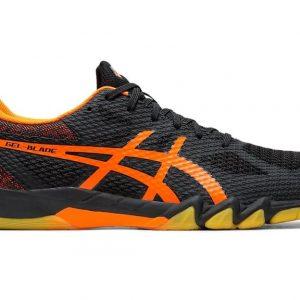ASICS GEL-BLADE 7 Men Sports Shoes