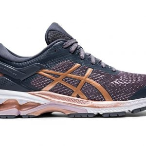 ASICS GEL-KAYANO 26 Women Sports Shoes