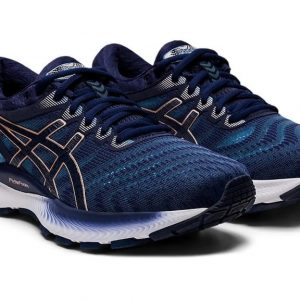 ASICS GEL-NIMBUS 22 Women Sports Shoes