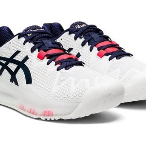 ASICS GEL-RESOLUTION 8 Women Sports Shoes