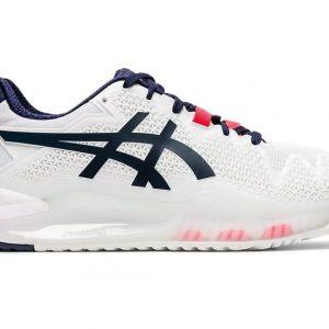 ASICS GEL-RESOLUTION 8 Women Sports Shoes