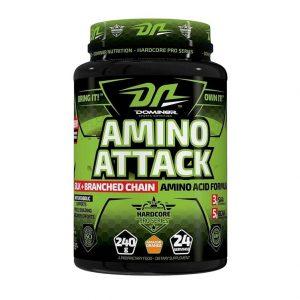 Domin8r Amino Attack