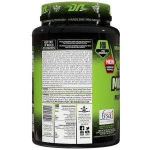 Domin8r Creatine Monohydrate