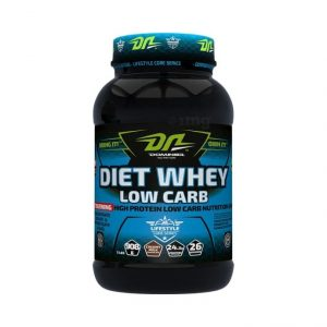 Domin8r Diet Whey Low Carb