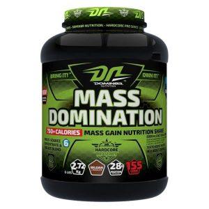 Domin8r Mass Domination