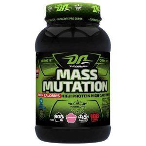 Domin8r Mass Mutation
