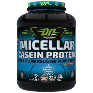 Domin8r Micellar Casein Protein
