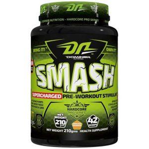 Domin8r Smash