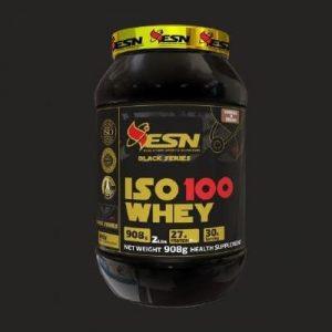 ESN Black Series ISO 100 WHEY