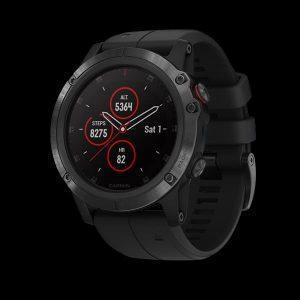 Garmin Fenix® 5X Plus Watch