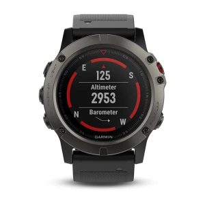 Garmin Fenix® 5X Watch