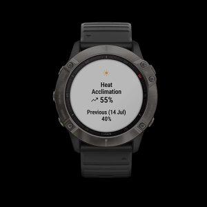 Garmin Fenix 6X Watch