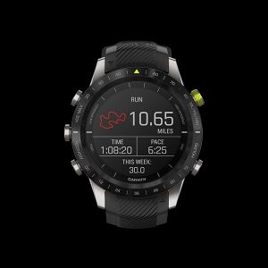 Garmin MARQ Athlete Watch