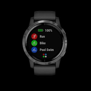 Garmin Vivoactive 4 Watch