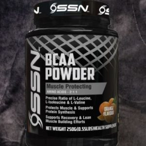 SSN BCAA POWDER