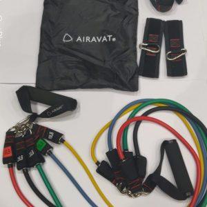 Airavat Fitness Tube 5 in 1 Pro