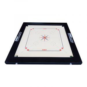 Synco Platinum Genius Carrom Board 20mm