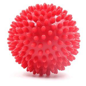 KOBO AC-101 Hard Spike Massage Ball