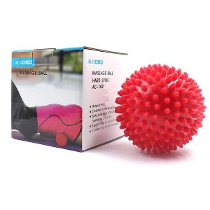 KOBO AC-101 Hard Spike Massage Ball