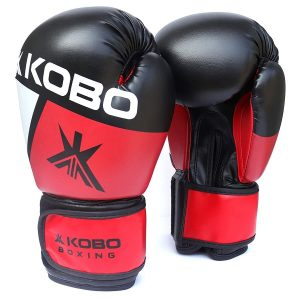 KOBO BX-02 Boxing Gloves
