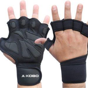 KOBO WTG-32 Gym Gloves