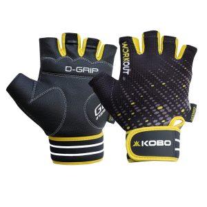 KOBO WTG-33 Gym Gloves