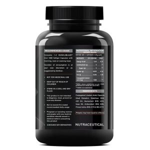 MuscleBlaze CLA Fat Burner