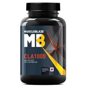 MuscleBlaze CLA Fat Burner