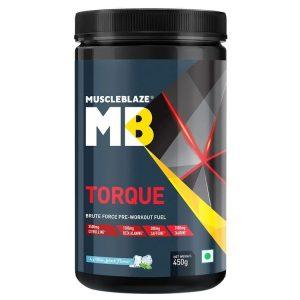 MuscleBlaze Torque