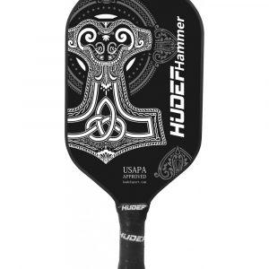 HUDEF Pickleball Paddle Hammer